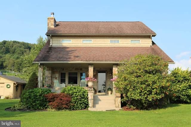 456 Marsh Hill, MC HENRY, MD 21541 (#MDGA2001016) :: Dart Homes