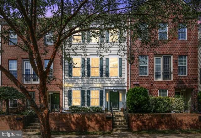 429 Phelps Street, GAITHERSBURG, MD 20878 (#MDMC2016158) :: Pearson Smith Realty