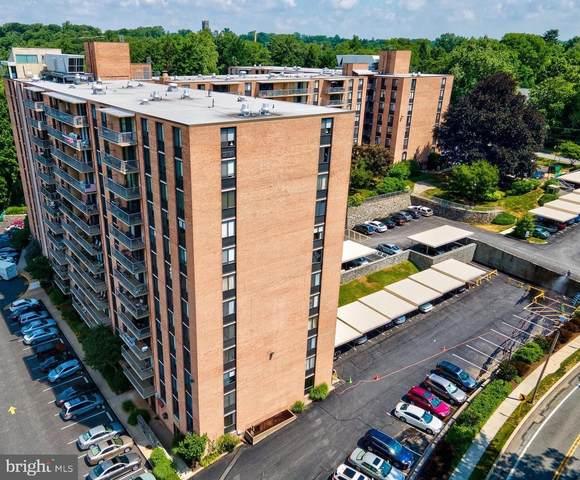801 Yale Avenue #916, SWARTHMORE, PA 19081 (#PADE2007518) :: Linda Dale Real Estate Experts