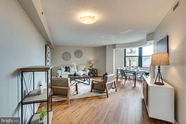 1200 Braddock Place #409, ALEXANDRIA, VA 22314 (#VAAX2003782) :: CENTURY 21 Core Partners