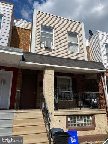 2525 S Millick Street, PHILADELPHIA, PA 19142 (#PAPH2030300) :: Team Martinez Delaware