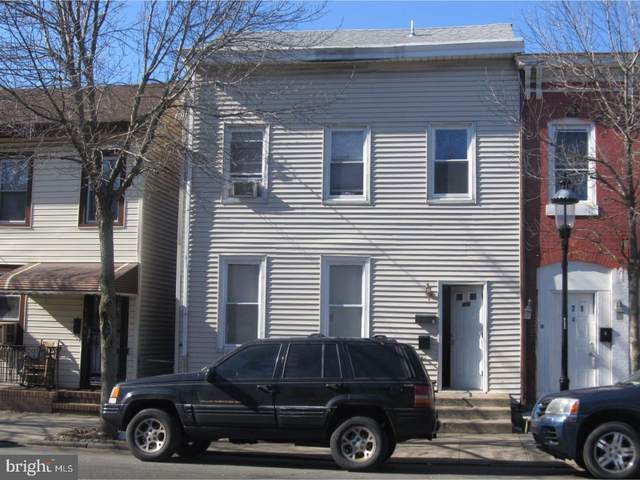 475 Centre Street, TRENTON, NJ 08611 (MLS #NJME2004936) :: Team Gio | RE/MAX
