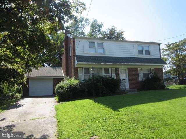 4952 Jefferson Drive, BROOKHAVEN, PA 19015 (#PADE2007522) :: The Matt Lenza Real Estate Team