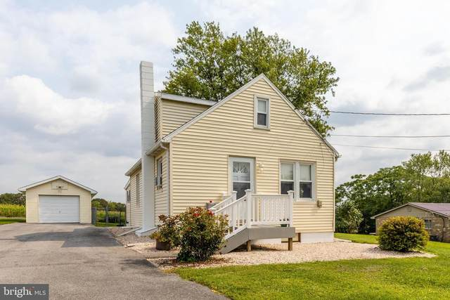 4674 Coontown Road, CHAMBERSBURG, PA 17202 (#PAFL2002144) :: The Heather Neidlinger Team With Berkshire Hathaway HomeServices Homesale Realty
