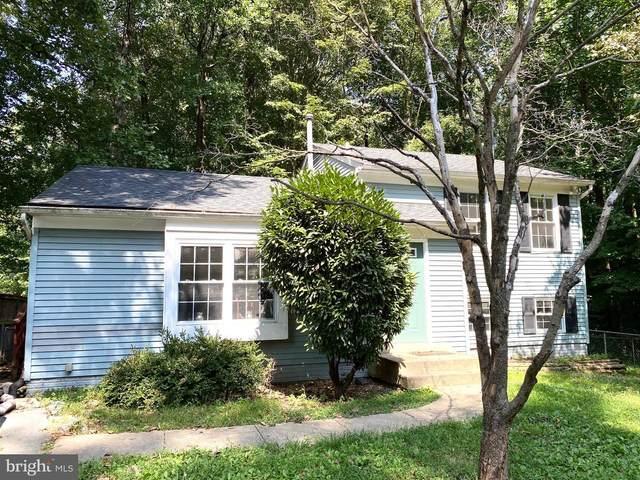 7269 Linden Tree Lane, SPRINGFIELD, VA 22152 (#VAFX2022118) :: Nesbitt Realty