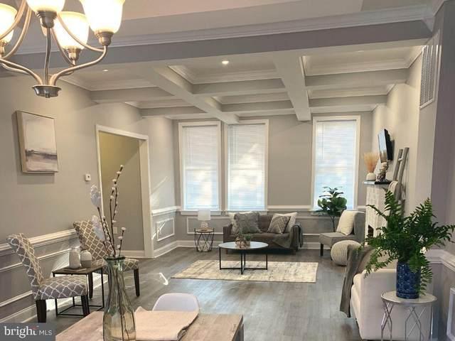 4531 Pimlico Road, BALTIMORE, MD 21215 (#MDBA2012638) :: Coleman & Associates