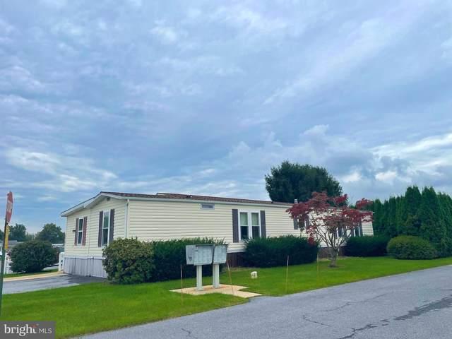 1300 E Kercher Avenue #51, MYERSTOWN, PA 17067 (#PALN2001650) :: Murray & Co. Real Estate