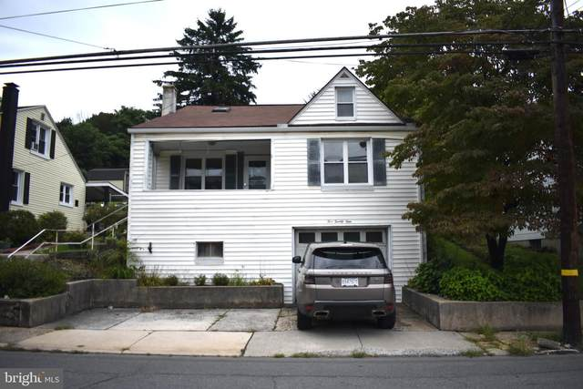 521 W Columbia Street, SCHUYLKILL HAVEN, PA 17972 (#PASK2001422) :: The Joy Daniels Real Estate Group