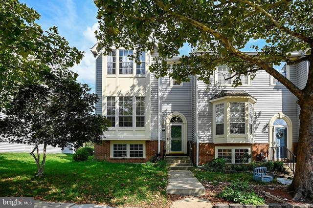 7766 Blueberry Hill Lane, ELLICOTT CITY, MD 21043 (#MDHW2004964) :: Realty Executives Premier