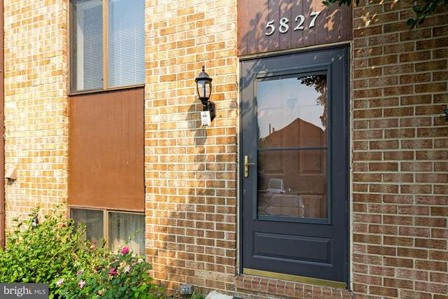 5827 Diggers Lane 1-04, ELKRIDGE, MD 21075 (#MDHW2004966) :: Corner House Realty