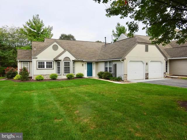 105 Hawthorne Court, READING, PA 19610 (#PABK2004586) :: New Home Team of Maryland