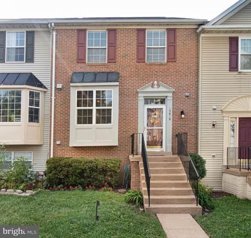 13818 Ashington Court, CENTREVILLE, VA 20120 (#VAFX2022124) :: Debbie Dogrul Associates - Long and Foster Real Estate