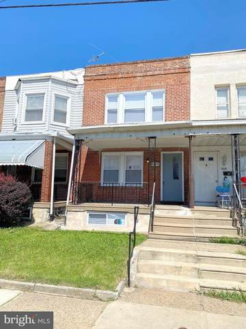 2659 S 70TH Street, PHILADELPHIA, PA 19142 (#PAPH2030320) :: Tom Toole Sales Group at RE/MAX Main Line