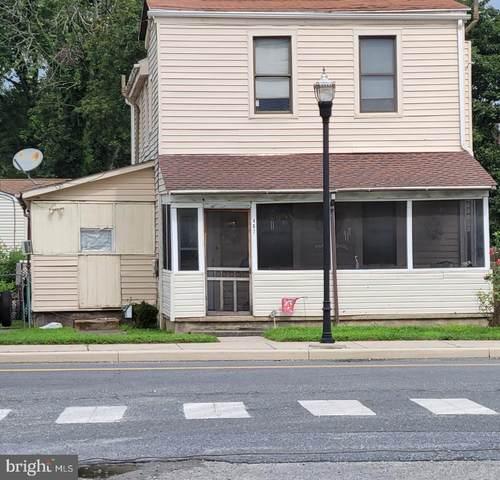 407 Main Street, TOWNSEND, DE 19734 (#DENC2007062) :: Barrows and Associates