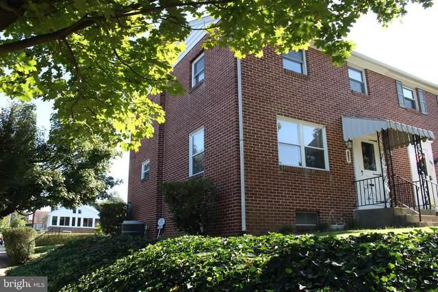 601 Hershey Avenue, LANCASTER, PA 17603 (#PALA2005380) :: The Schiff Home Team