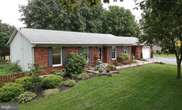 4198 Snavely Road, ELIZABETHTOWN, PA 17022 (#PADA2003672) :: The Joy Daniels Real Estate Group