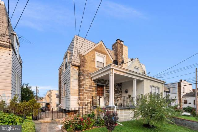 145 Marlborough Road, UPPER DARBY, PA 19082 (#PADE2007528) :: New Home Team of Maryland