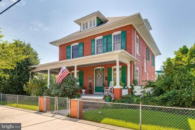 410 S Mildred Street, RANSON, WV 25438 (#WVJF2001112) :: Berkshire Hathaway HomeServices McNelis Group Properties