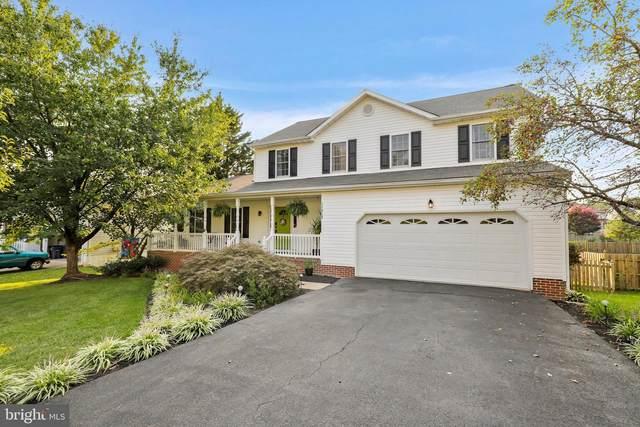 11912 Woodland View Drive, FREDERICKSBURG, VA 22407 (#VASP2002906) :: Bruce & Tanya and Associates