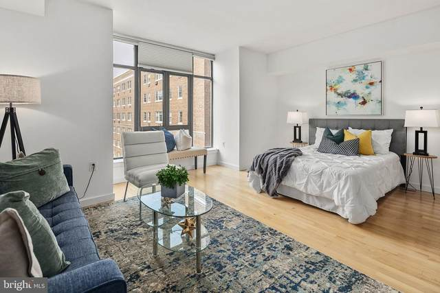 3883 Connecticut Avenue NW #406, WASHINGTON, DC 20008 (#DCDC2013598) :: Ultimate Selling Team