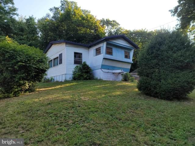 13281 Mentzer Gap Road, WAYNESBORO, PA 17268 (#PAFL2002152) :: The Joy Daniels Real Estate Group