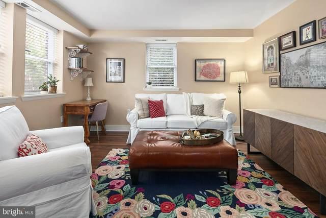 149 W Street NW #14, WASHINGTON, DC 20001 (#DCDC2013600) :: Integrity Home Team