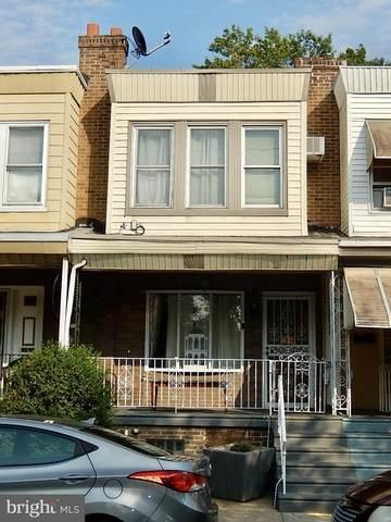 4757 B Street, PHILADELPHIA, PA 19120 (#PAPH2030340) :: Team Martinez Delaware