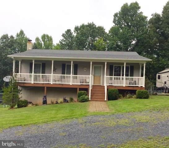 303 Whispering Pine Lane, BENTONVILLE, VA 22610 (#VAWR2000910) :: Pearson Smith Realty
