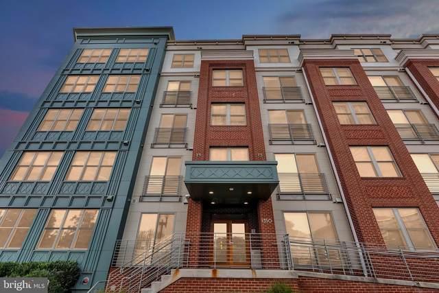 1350 Maryland Avenue NE #207, WASHINGTON, DC 20002 (#DCDC2013610) :: The Maryland Group of Long & Foster Real Estate
