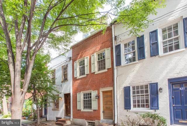 419 S Iseminger Street, PHILADELPHIA, PA 19147 (#PAPH2030348) :: Team Martinez Delaware