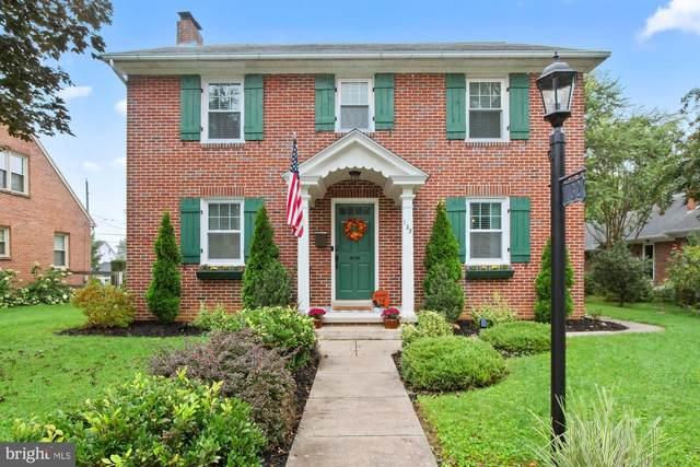 132 Potomac Avenue, HANOVER, PA 17331 (#PAYK2006324) :: Shamrock Realty Group, Inc