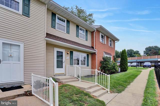 107 Fox Run Drive, YORK, PA 17403 (#PAYK2006326) :: TeamPete Realty Services, Inc