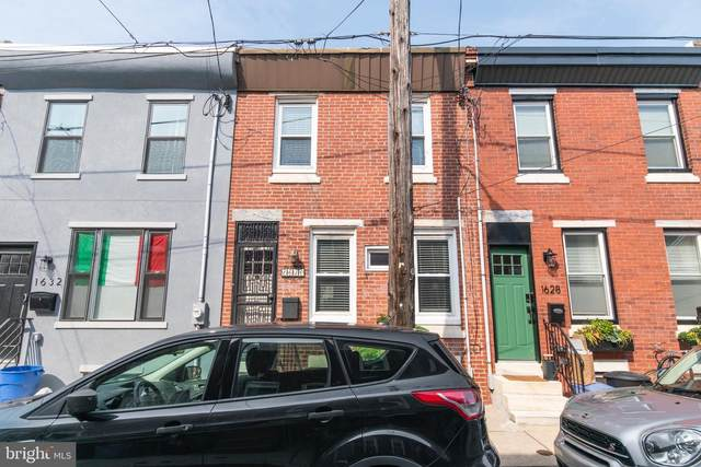 1630 S Camac Street, PHILADELPHIA, PA 19148 (#PAPH2030352) :: RE/MAX Main Line