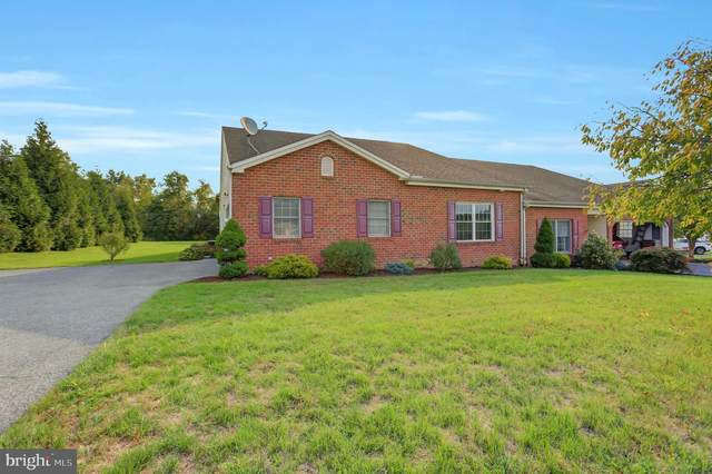 2542 Echo Springs Road, CHAMBERSBURG, PA 17202 (#PAFL2002162) :: Realty ONE Group Unlimited