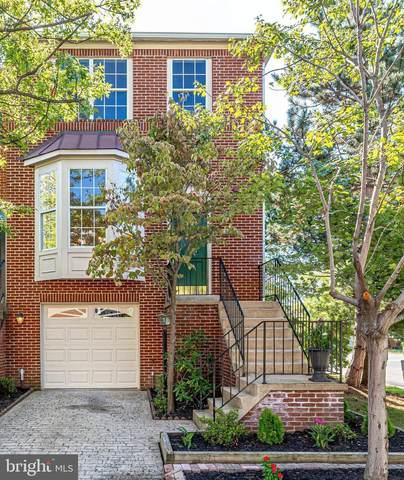 13129 Plotner Farm Road, HERNDON, VA 20171 (#VAFX2022146) :: Debbie Dogrul Associates - Long and Foster Real Estate