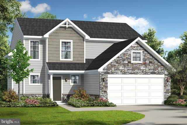 26213 Town Spring Road, DAMASCUS, MD 20872 (#MDMC2016180) :: Shamrock Realty Group, Inc