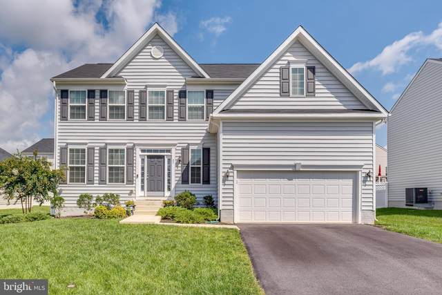 87 Sparkling Brook Road, RANSON, WV 25438 (#WVJF2001114) :: Berkshire Hathaway HomeServices McNelis Group Properties