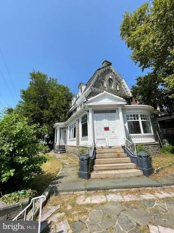 700-2 N 63RD Street, PHILADELPHIA, PA 19151 (#PAPH2030368) :: Paula Cashion | Keller Williams Central Delaware