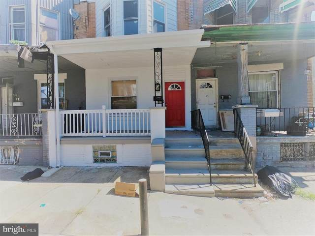 31 N Ruby Street, PHILADELPHIA, PA 19139 (#PAPH2030370) :: The Dailey Group