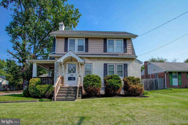 1001 E Main Street, LANSDALE, PA 19446 (#PAMC2011414) :: Linda Dale Real Estate Experts