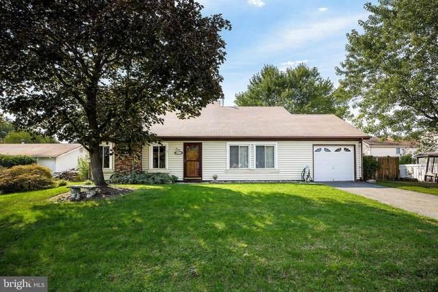 13 Greenbrook Drive, MARLTON, NJ 08053 (#NJBL2007522) :: Holloway Real Estate Group