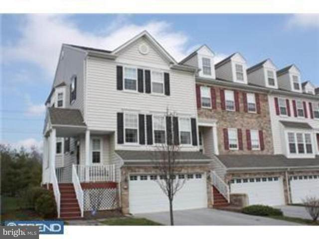 2709 SE Whittleby Court, WEST CHESTER, PA 19382 (#PACT2007556) :: The John Kriza Team