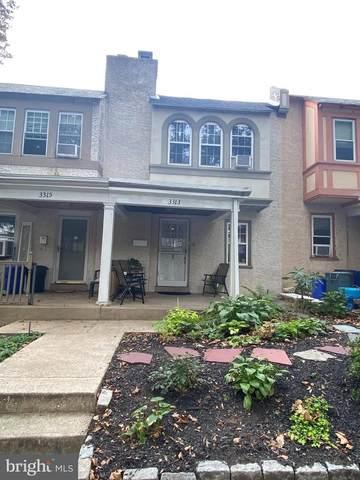3313 Ainslie Street, PHILADELPHIA, PA 19129 (#PAPH2030390) :: The Broc Schmelyun Team