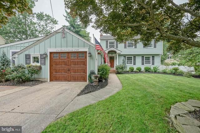 128 Farmington Road, CHERRY HILL, NJ 08034 (#NJCD2007468) :: Rowack Real Estate Team
