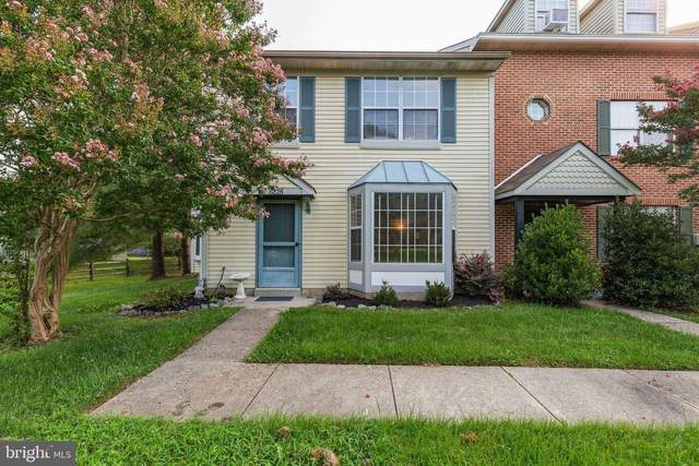 6228 Seal Place, WALDORF, MD 20603 (#MDCH2003784) :: Blackwell Real Estate