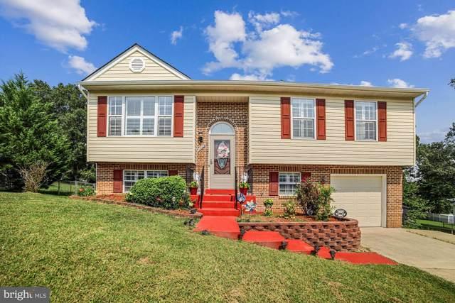 1809 Maple Lane, ACCOKEEK, MD 20607 (#MDPG2012120) :: Colgan Real Estate