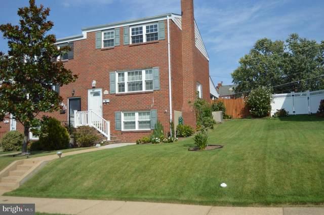5623 Chelwynd Road, BALTIMORE, MD 21227 (#MDBC2011328) :: Shawn Little Team of Garceau Realty