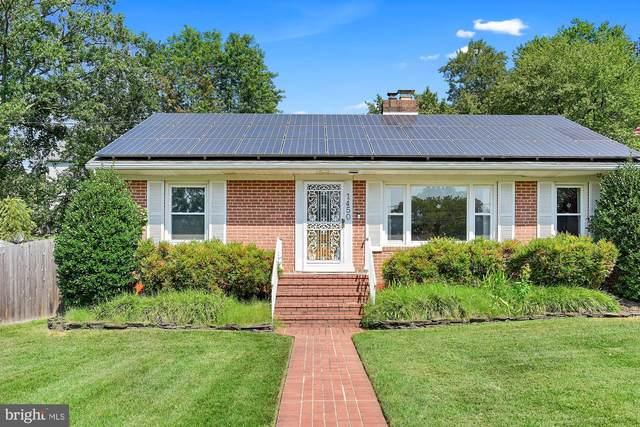 1450 Virginia Avenue, SEVERN, MD 21144 (#MDAA2010076) :: Berkshire Hathaway HomeServices PenFed Realty