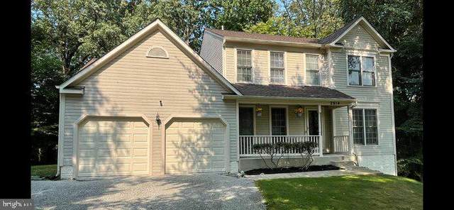 2914 Hatboro Place, UPPER MARLBORO, MD 20774 (#MDPG2012126) :: Teal Clise Group