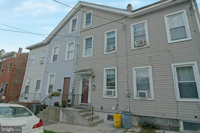 823 Mulberry Street, TRENTON, NJ 08638 (#NJME2004990) :: Compass